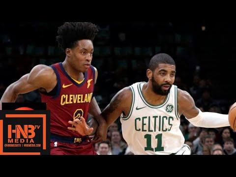 Cleveland Cavaliers vs Boston Celtics Full Game Highlights | 11.30.2018, NBA Season