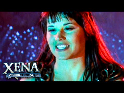 Xena Faces Her Past | Xena: Warrior Princess