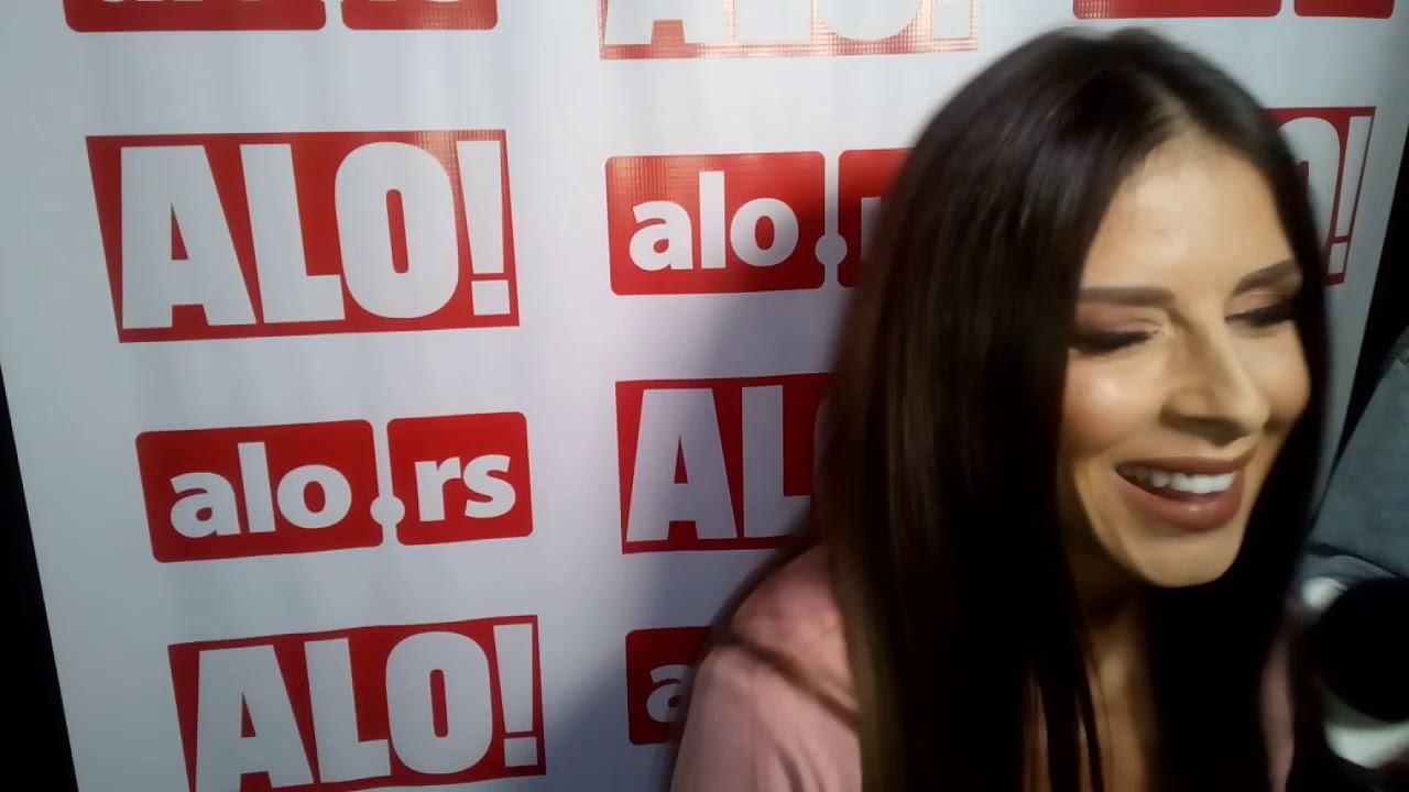 Ana priznala: Priželjkujem prinovu