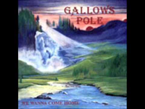 GALLOWS POLE WE WANNA COME HOME online metal music video by GALLOWS POLE