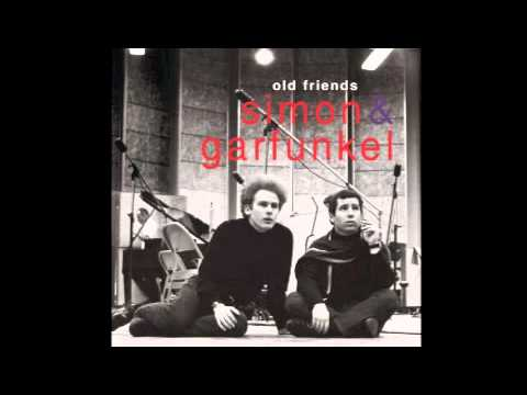 Tekst piosenki Simon and Garfunkel - Comfort And Joy po polsku
