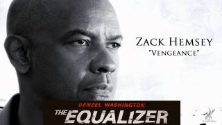 Nonton Zack Hemsey   Vengeance  The Equalizer   Official Soundtrack  Film Subtitle Indonesia Streaming Movie Download
