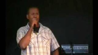 Ethiopian Stand -up Comedy At Ghion By Abiy Melaku(Jammy)