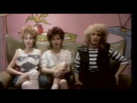 Bananarama - Really Saying Something