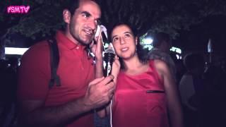 5 segundos de fama Daniela Mercury