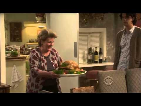 New Adventures Of Old Christine - Thanksgiving