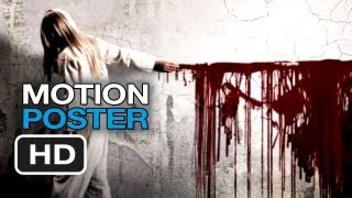 Sinister Motion Poster (2012) - Ethan Hawke Horror Movie HD