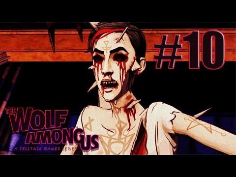 The Wolf Among Us #10 \