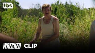 Wrecked: Bushpants [CLIP] | TBS