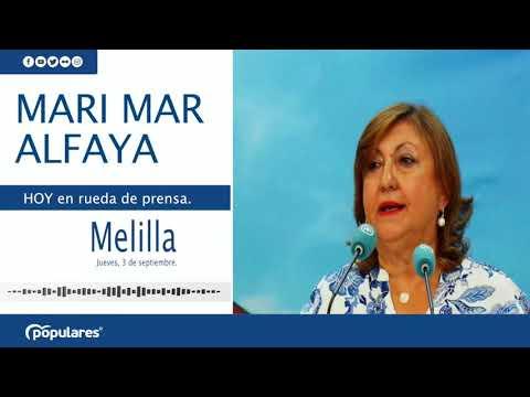 Alfaya pide al gobierno local, que invierta el dinero en las necesidades reales de los mayores.
