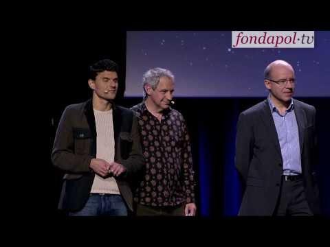 Pierre PEZZIARDI, Xavier QUÉRAT-HÉMENT, Serge SOUDOPLATOFF