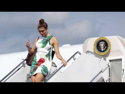 Hope Hicks Is The New White House Communications Director