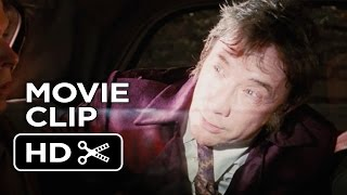 Inherent Vice Movie CLIP - Maybe You Shouldn't Be Driving Then (2014) - Martin Short Movie HD