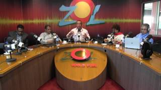 Ing. Olgo Fernandez Director INDRHI comenta sobre las obras de aglipos en Arenoso