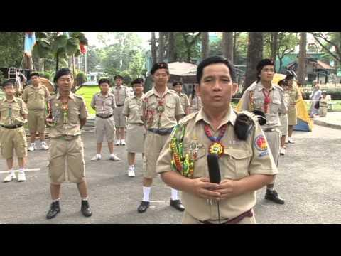 Dân vũ Việt Nam Lý Ngựa Ô - DVD5