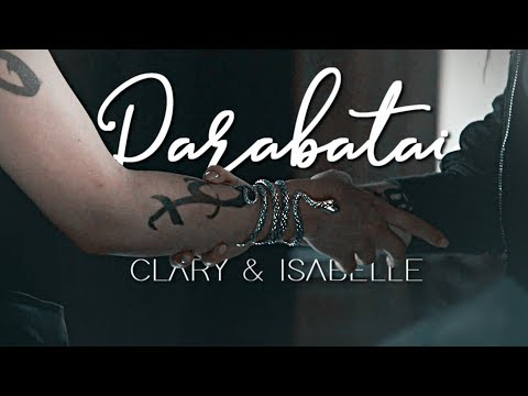 Clary & Isabelle | Parabatai