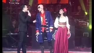 Chung Kết Cặp đôi Hoàn Hảo 2013 - Cát Phượng Và Phan Đinh Tùng Ngày 12/5/2013