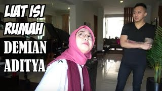 Video LIAT ISI RUMAH DEMIAN , RAHASIA MAGIC - RICIS KEPO MP3, 3GP, MP4, WEBM, AVI, FLV April 2019