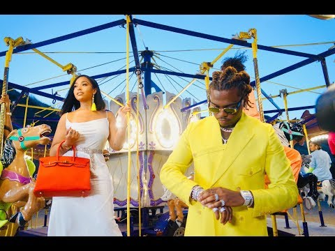 Download Gunna - Baby Birkin (Starring Jordyn Woods) [Official Video] HD Mp4 3GP Video and MP3