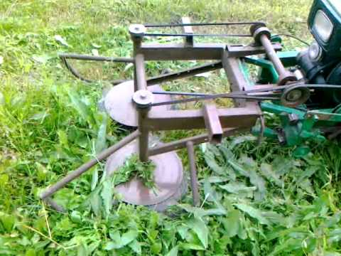 Как сделать самодельный роторный