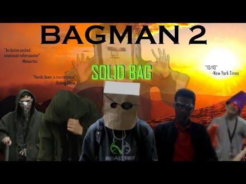 Bagman 2: Solid Bag