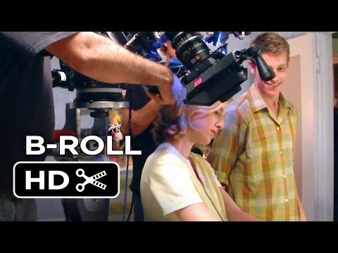 Annabelle (B-Roll 1)