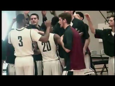 Feb. 6: Men's Basketball: Warriors 88, Plymouth State 57 (0:56)