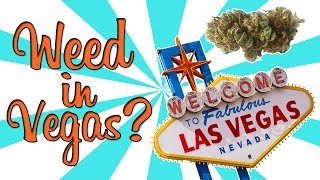 SMOKING WEED IN LAS VEGAS?? by Strain Central