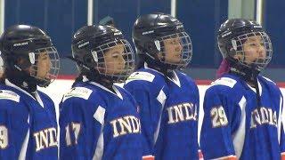India's women's hockey tour in Canada a 'dream come true'