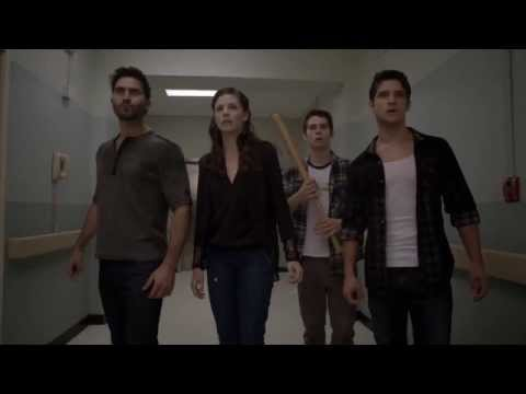 Teen Wolf 3x10 - Season 3 Episode 10 Extended Promo The Overlooked HD