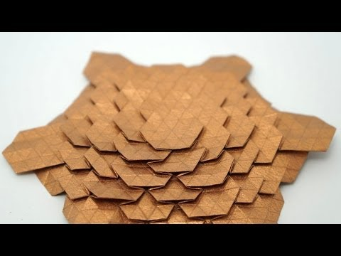 Spread - This video is the same from the Acorn tutorial, but now the steps on collapsing are completely on normal speed Acorn tutorial: http://youtu.be/ugUTqvYnPj4 Sp...