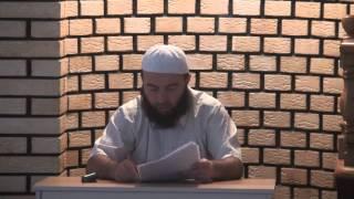 A lejohet dashuria mes dy të rinjëve në Islam - Hoxhë Jusuf Hajrullahu