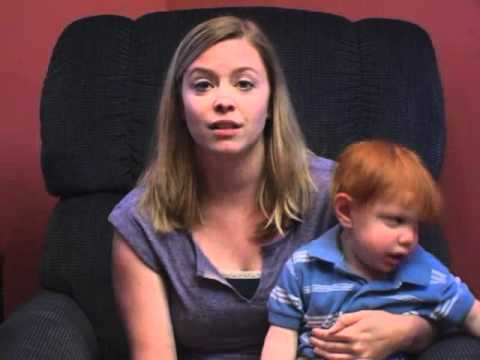 A mom deals with microcephaly, hypothyrodism and hearing loss: Raphael's Story