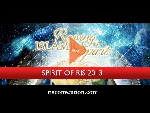 ris - http://risconvention.com Next RIS Convention will take place in Toronto at MTCC from December 27-29. Confirmed speakers for this year are: Shaykh Abdallah Bi...
