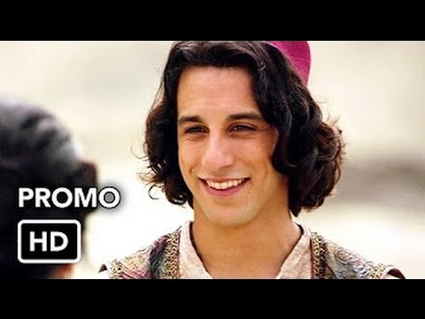 Once Upon a Time Season 6 Episode 2 Promo