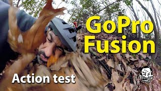 Video The GoPro Fusion is Impressive, but probably not worth the money... yet MP3, 3GP, MP4, WEBM, AVI, FLV September 2018