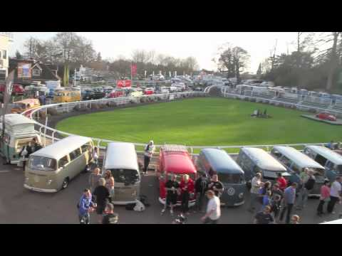 VolksWorld Show 2012 video by Airmighty