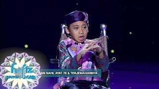 Video HAFIZ INDONESIA 2019   TAMAN AL QURAN   Naja 9th Mataram [29 Mei 2019] MP3, 3GP, MP4, WEBM, AVI, FLV Juni 2019