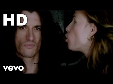Falling in Love (Is Hard on the Knees) (1997) (Song) by Aerosmith
