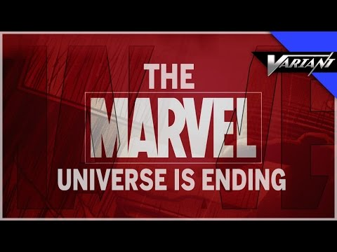 Universe - Today on Variant One Shot Arris give you his thoughts on Marvel restarting their Universe! Get A Variant 'Villain Line-Up' T-Shirt: http://bit.ly/VariantShirt Directions For Video Answers:...