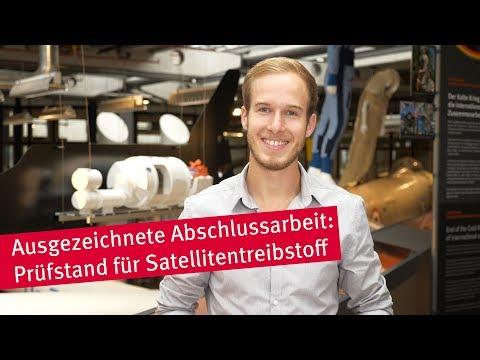 Maximilian Wenzel - einer unserer besten Absolventen