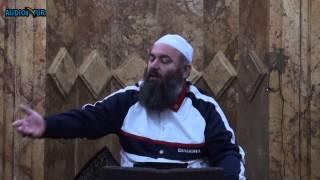 197. Pas Namazit të Sabahut - Madhërimi i shejtërive të muslimanëve - Hadithi 227