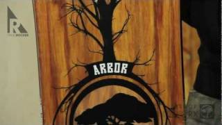 2013 Arbor Roundhouse RX Mid