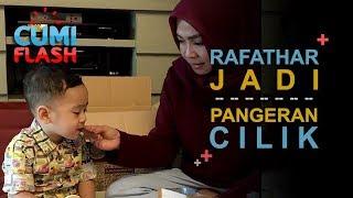 Video Ada Mama Rieta, Rafathar Jadi Pangeran Kecil - CumiFlash 10 Oktober 2017 MP3, 3GP, MP4, WEBM, AVI, FLV Juni 2019