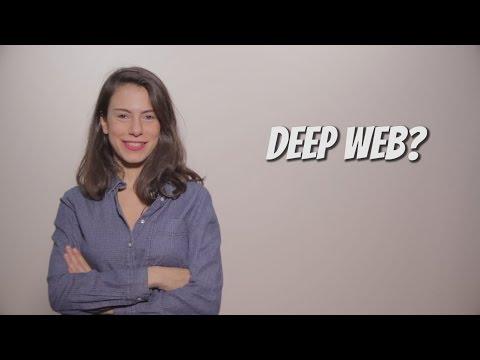 """""""Deep Web"""" Nedir?"""