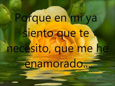 , title : 'Eso y mas - Joan Sebastian - (Letra)'