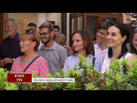TVS: Deník TVS 19. 6. 2019