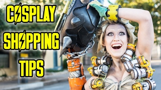 Video Tips on Shopping for Cosplay Supplies MP3, 3GP, MP4, WEBM, AVI, FLV Agustus 2019