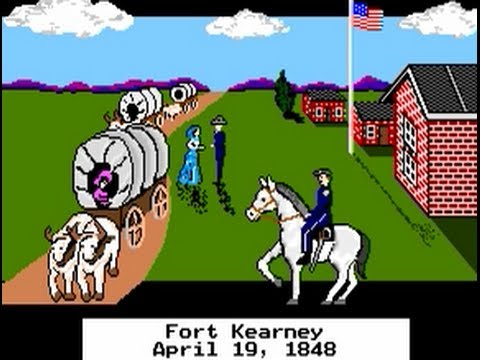 oregon trail 2 pc game