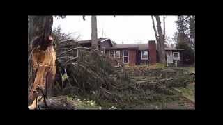 Rockaway (NJ) United States  city images : Hurricane Sandy Storm Damage in Rockaway, NJ Part 2